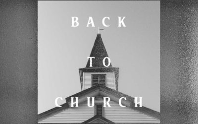 Back To Church?