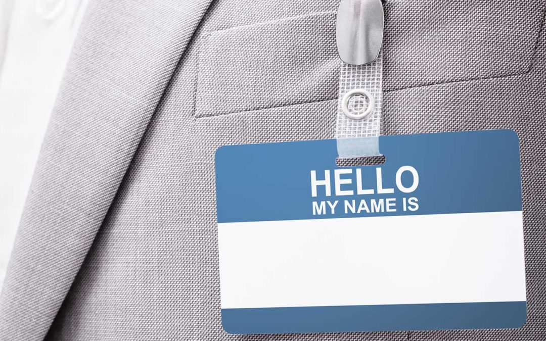 Identity Rules!