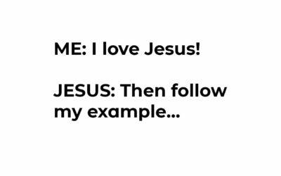 Jesus In Meme Text