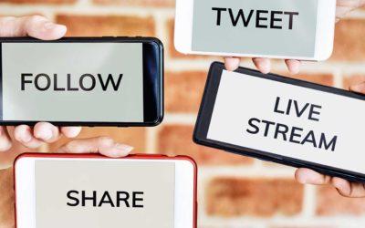Tweets Of Repentance
